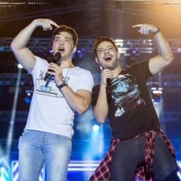 """Concurso elege a melhor coreografia da música """"Senta e Relaxa"""", novo trabalho de Nathan Lokêta"""