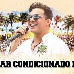 """""""Ar Condicionado no 15"""", hit de Wesley Safadão, ultrapassa 100 milhões de visualizações"""