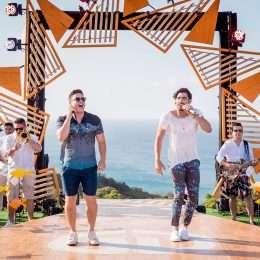 """Gabriel Diniz lança 1ª música do seu novo DVD; Vem ver """"Acabou, Acabou"""", com participação de Wesley Safadão"""