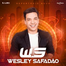 Novo repertório do Wesley Safadão atinge 8,6 Milhões de plays no Sua Música; ouça e baixe aqui