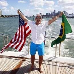 Wesley Safadão estreia mais uma turnê nos Estados Unidos