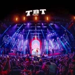 TBT WS Fortaleza tem 10 mil ingressos vendidos em menos de 24 horas