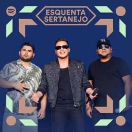 Spotify: Wesley Safadão é destaque da playlist 'Esquenta Sertanejo'