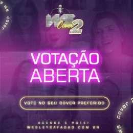 Vote agora e escolha o vencedor do WS Cover 2; últimos dias de votação