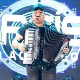 Tarcísio do Acordeon é o primeiro convidado de Wesley Safadão para Live TBT WS