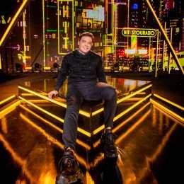 Wesley Safadão lança música vencedora do reality Hit Estourado Skol; assista
