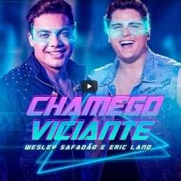 Disponível no Youtube a mais nova parceria entre Wesley Safadão e Eric Land; assista